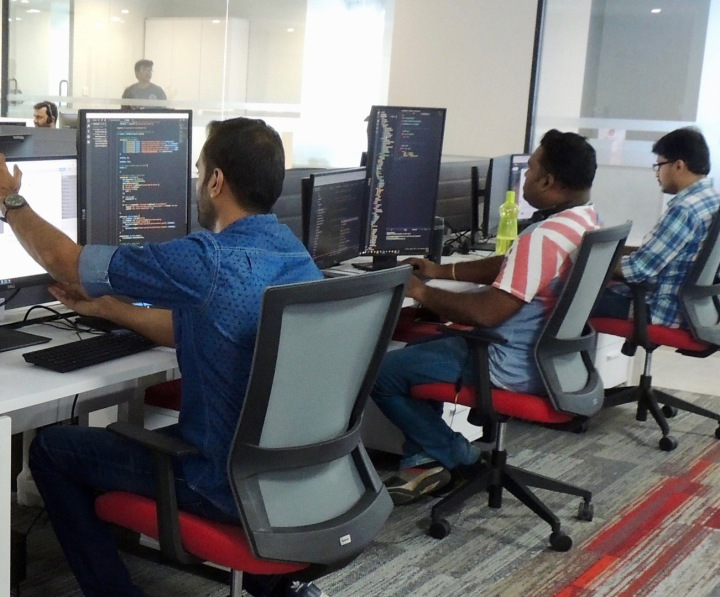 Programmierer, Webentwickler, Indien, Outsourcing