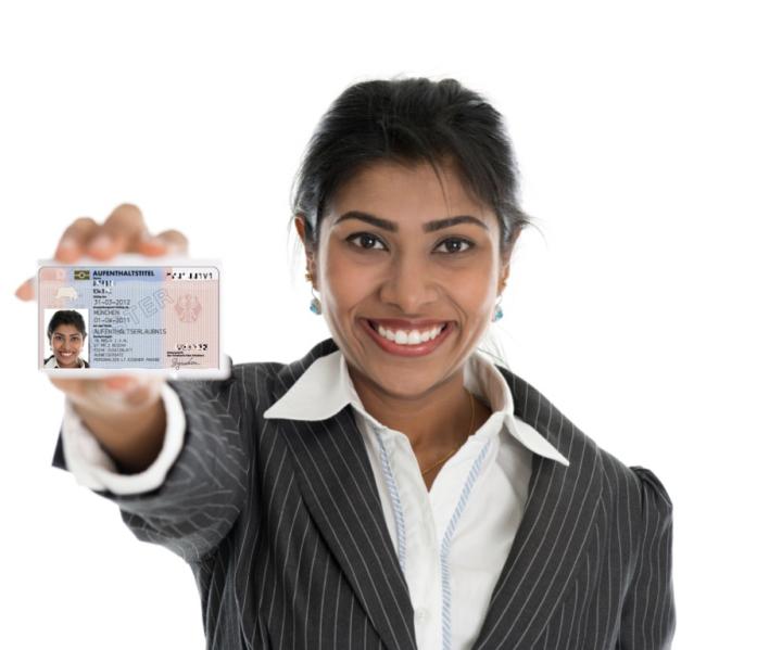 Indische Fachkräfte über Bluecard nach Deutschland